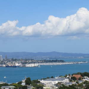 Largetst marina in  Southern Hemisphere