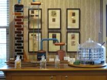 Model distillery