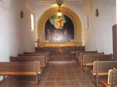 Chapel at Tlaquepaque