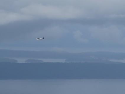 Harbour Air seaplane