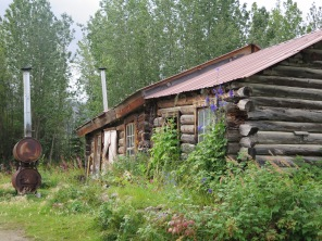 Shrinking cabin
