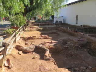 Archaeology Project