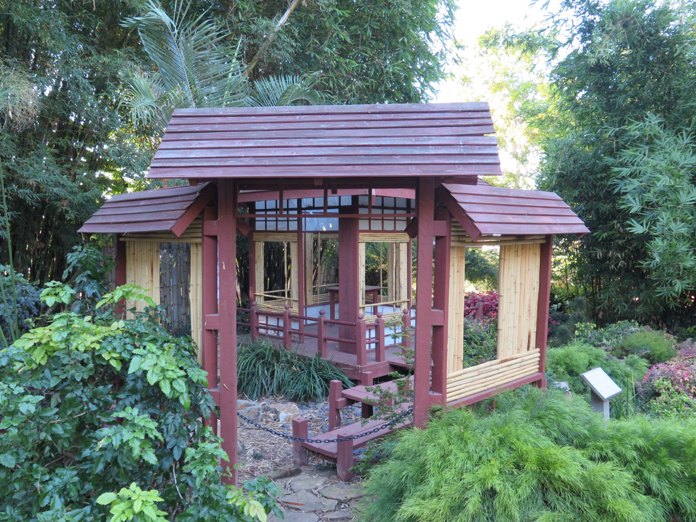 San Diego Botanic Garden Kcb On The Road